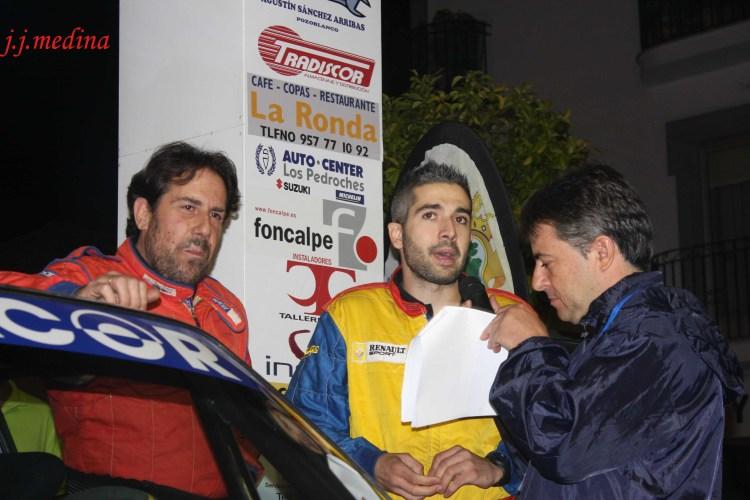 Juan de León y Rafael Valverde