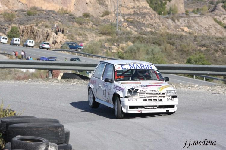 Emilio Rubio, Renault 5 GT Turbo