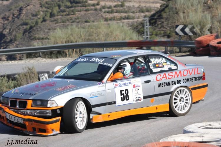 JoséLuis Franco, BMW M33 BMW derrapando copia