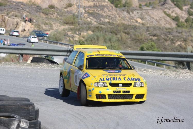 Manuel Maldonado, Seat Ibiza Kit Car