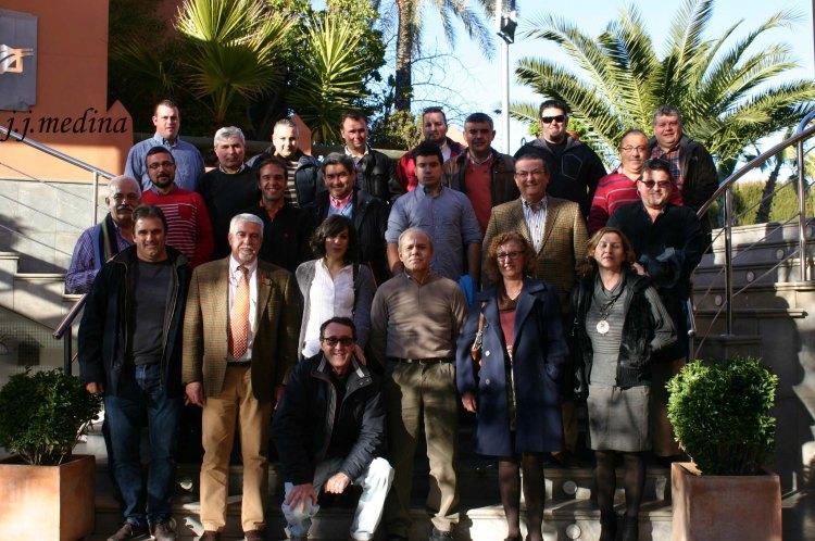 Asamblea General FAA, Granada