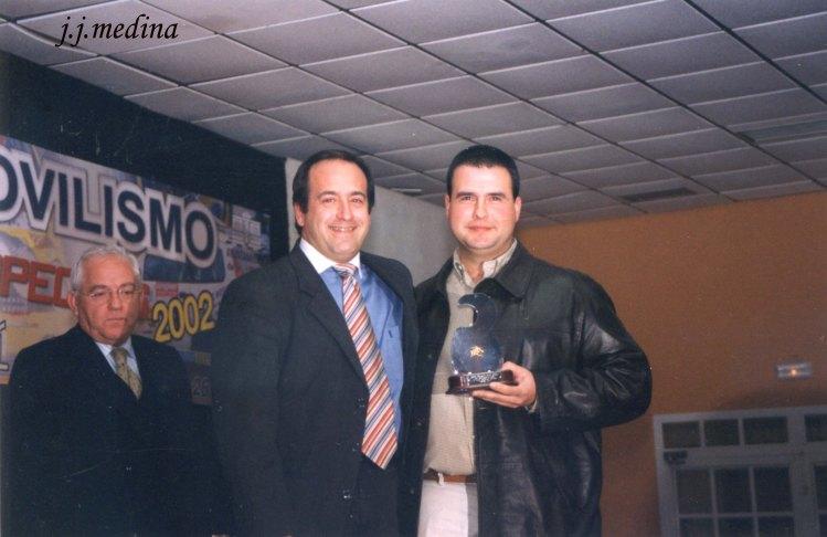 Rafael Marchena y Francisco Moreno