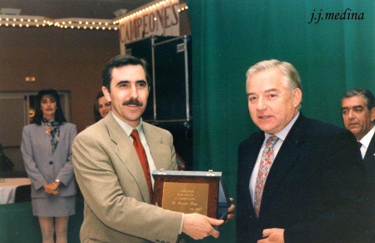 José Luis Toril y Vidal Castro