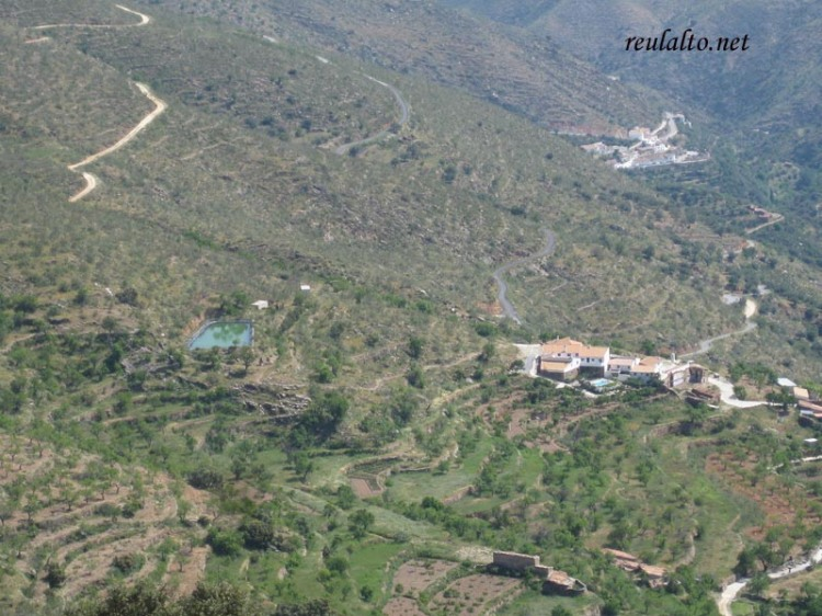 Cortijo Rural Reúl Alto