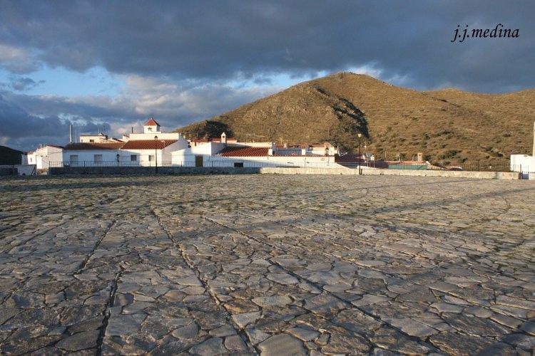 Era grande de Alcudia de Monteagud