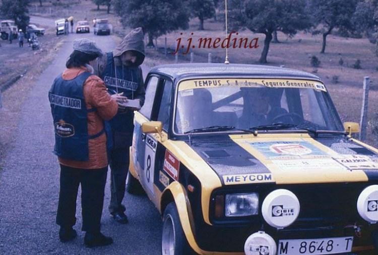 Sierra Morena 83