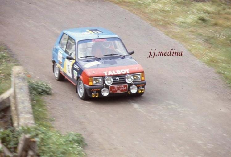 Sierra Morena 84