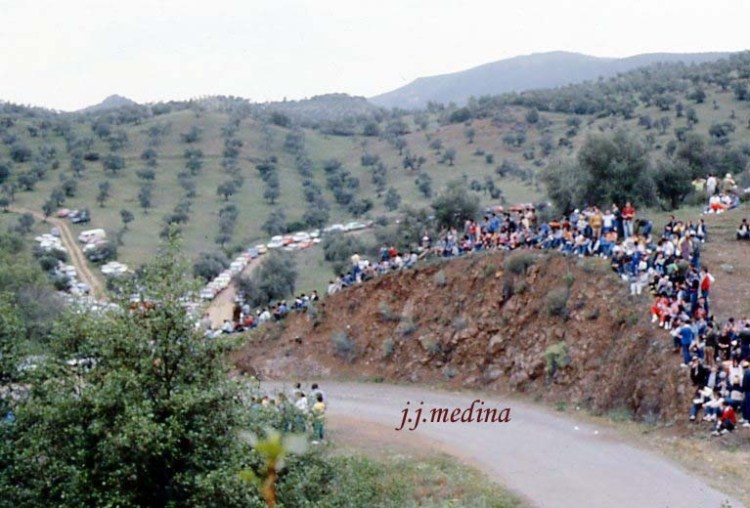 Aficionados Sierra Morena 85