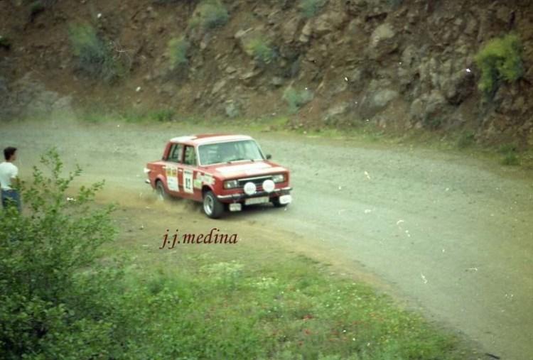Sierra Morena 85