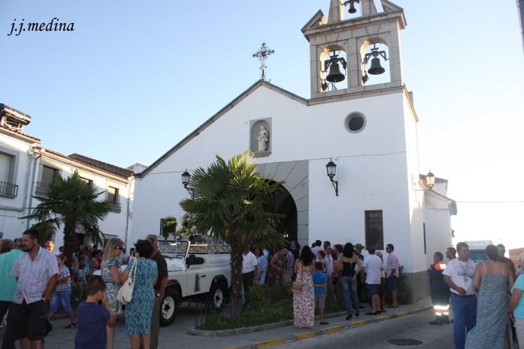 Pparroquia de San Cristóbal, Pozoblanco