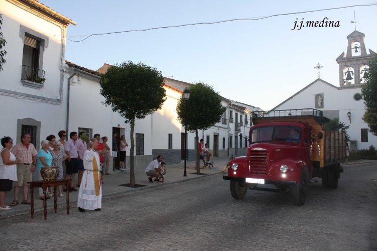 Camión Ebro