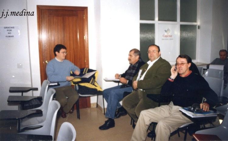 Miembros Asamblea FAA, Córdoba 2003