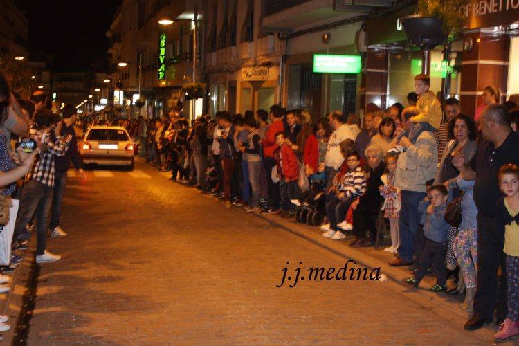 Calle Mayor de Pozoblanco