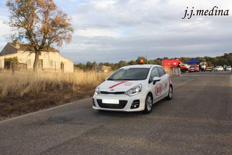 Juanma Gómez Pnce, coche 00