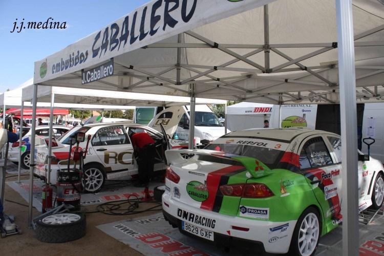 Asistencia Ona Racing