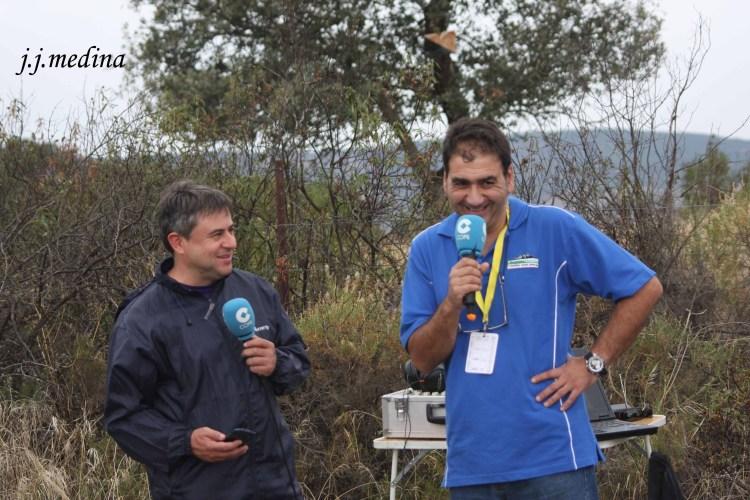 José Marquez, Copa Pozoblanco