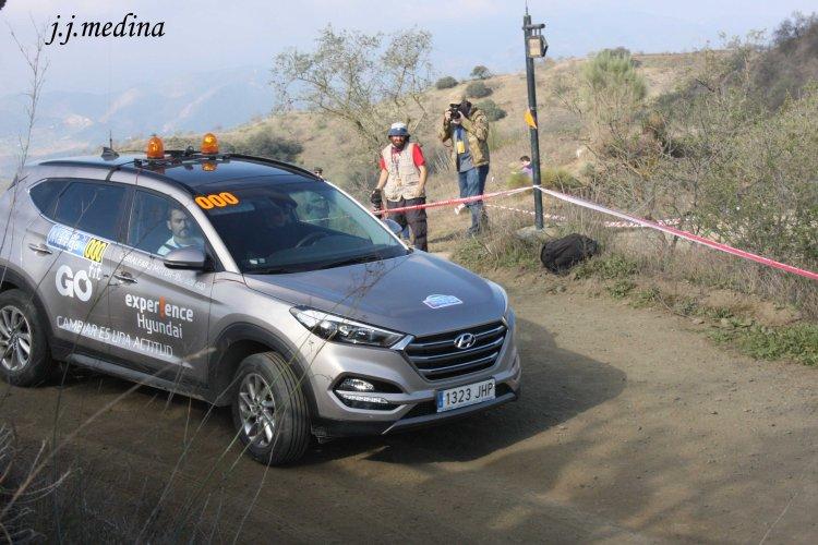 Hyundai, coche 000