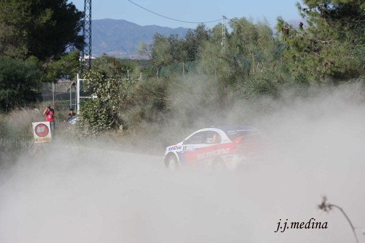 Eduard For´se-David Usón, Mitsubishi Evo X
