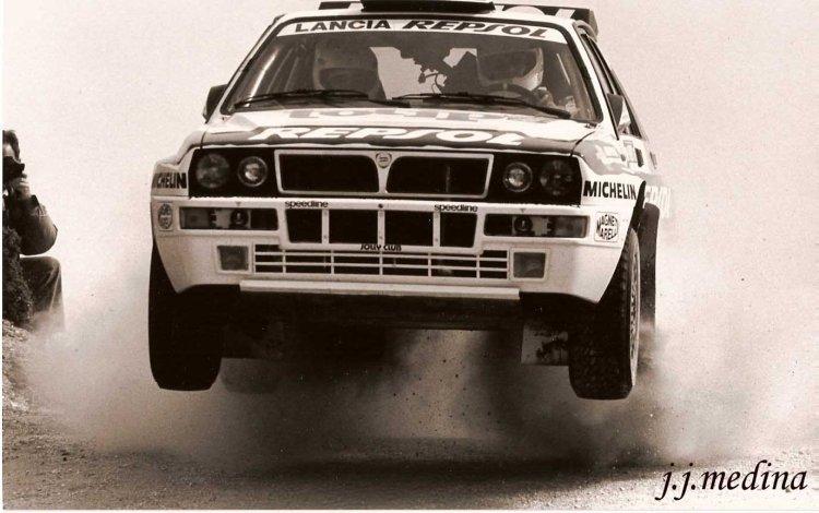 8 Carlos Sainz Lancia copia