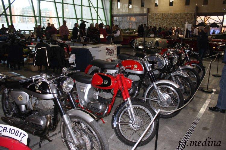 Bultaco Matralla y Nultaco junior GT