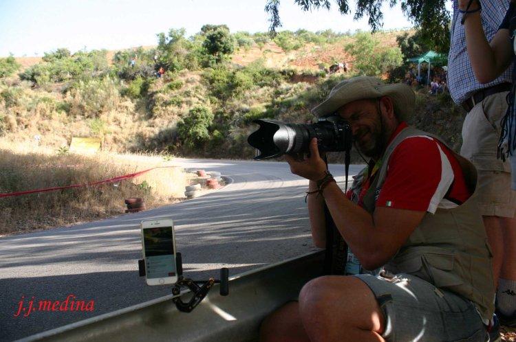 35 David y la cámara copia