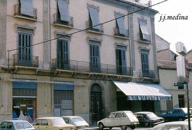 4. Fachada Plaza  de Burgos copia
