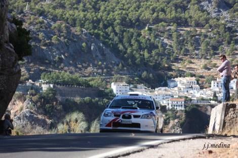 20 Rallye Sierra deCádiz