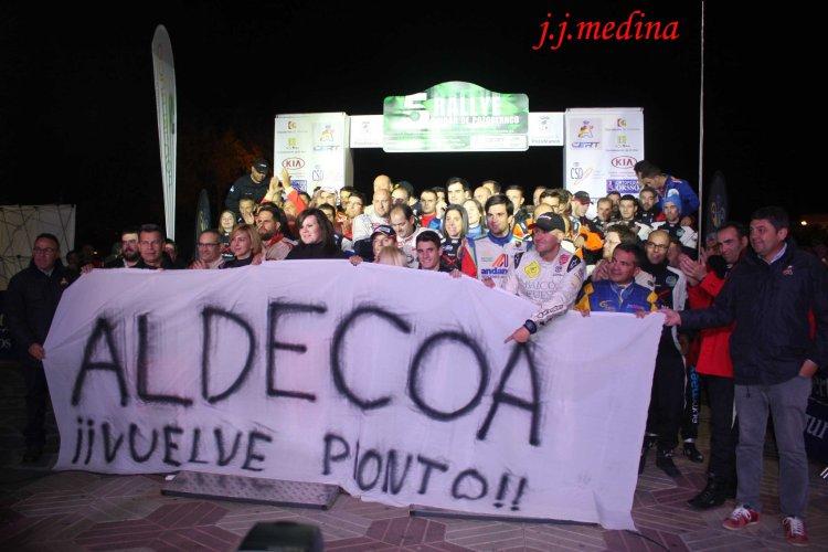 10 Noviembre RT Pozoblanco