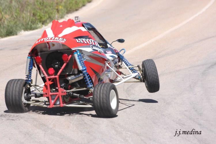 5 Mayo Kart cross