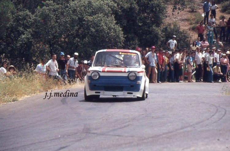 N24 Luis Tobío Simca Rallye copia