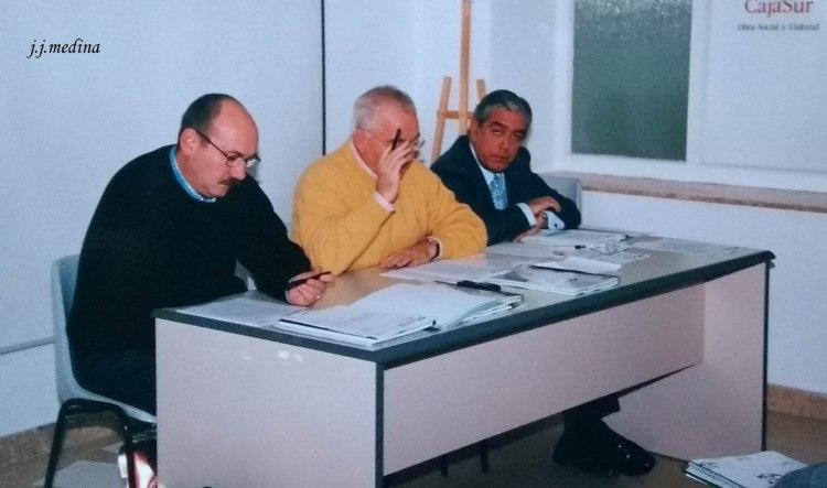22 mesa presidencial 2002 córdoba santo ängel