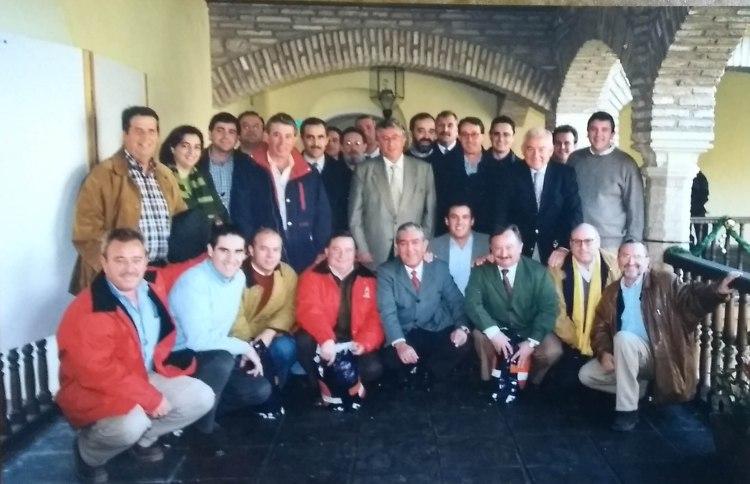 23 asamblea 2000